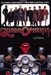 Quadrophenia - Poster / Capa / Cartaz - Oficial 4