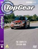 Top Gear - 9 temporada (Top Gear - 9 season)
