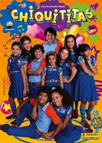 Chiquititas - Poster / Capa / Cartaz - Oficial 1