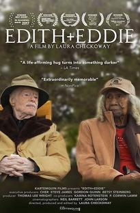 Edith+Eddie - Poster / Capa / Cartaz - Oficial 1