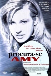 Procura-se Amy - Poster / Capa / Cartaz - Oficial 2