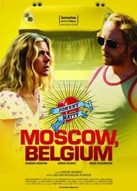 Moscou, Bélgica - Poster / Capa / Cartaz - Oficial 2
