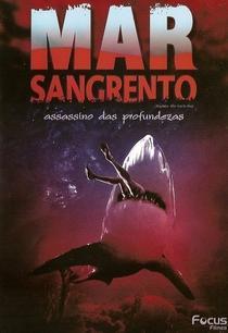 Megalodon - O Ataque dos Tubarões - Poster / Capa / Cartaz - Oficial 1