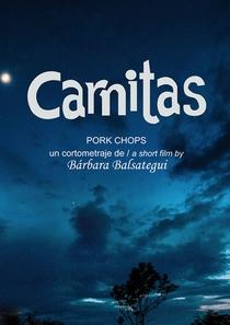 Carnitas - Poster / Capa / Cartaz - Oficial 1