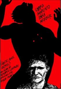 Cabra Marcado Para Morrer - Poster / Capa / Cartaz - Oficial 3