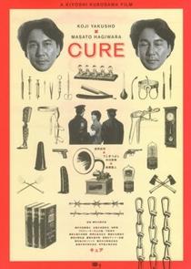 A Cura - Poster / Capa / Cartaz - Oficial 1