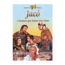 Jacó, O Homem que Lutou com Deus - Poster / Capa / Cartaz - Oficial 1