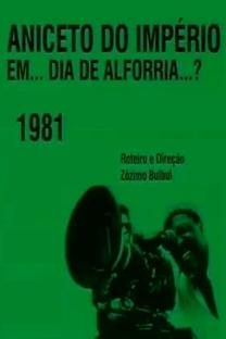 Dia de Alforria - Poster / Capa / Cartaz - Oficial 1