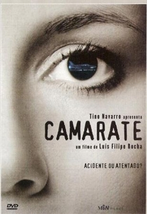 Camarate - Poster / Capa / Cartaz - Oficial 1