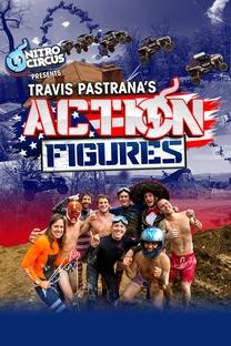 Action Figures - Nitro Circus - Poster / Capa / Cartaz - Oficial 1