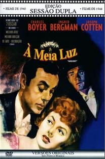 À Meia Luz - Poster / Capa / Cartaz - Oficial 2