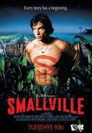 Smallville: As Aventuras do Superboy (1ª Temporada)