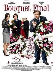 Bouquet Final - Poster / Capa / Cartaz - Oficial 1