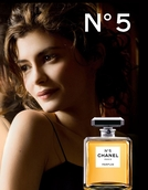 Trem da Noite - CHANEL Nº5 (Train de Nuit - CHANEL N°5)