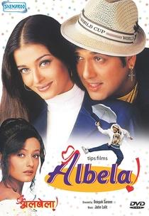 Albela - Poster / Capa / Cartaz - Oficial 1