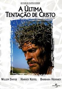 A Última Tentação de Cristo - Poster / Capa / Cartaz - Oficial 6