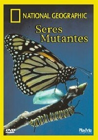 Seres Mutantes  - Poster / Capa / Cartaz - Oficial 1