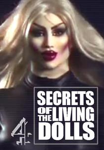 Secrets of The Living Dolls - Poster / Capa / Cartaz - Oficial 3