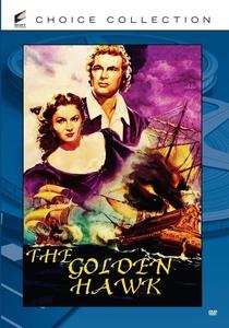 O Falcão Dourado - Poster / Capa / Cartaz - Oficial 2