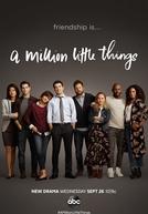 Um Milhão de Coisas: A Million Little Things (1ª Temporada) (A Million Little Things (Season 1))