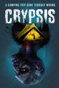Crypsis - Poster / Capa / Cartaz - Oficial 2
