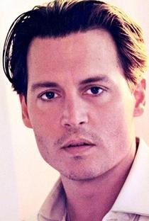 Johnny Depp - Poster / Capa / Cartaz - Oficial 9