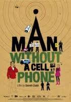 Homem sem celular - Poster / Capa / Cartaz - Oficial 1