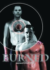 Burned - Poster / Capa / Cartaz - Oficial 1