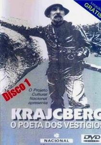 Krajcberg - O Poeta dos Vestígios - Poster / Capa / Cartaz - Oficial 1