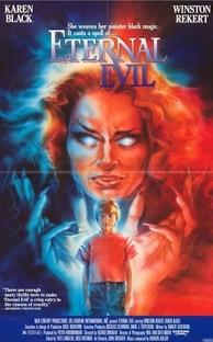 Eternal Evil - Poster / Capa / Cartaz - Oficial 1