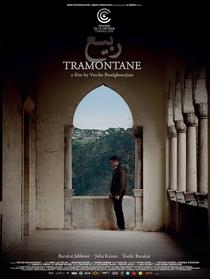 Tramontane - Poster / Capa / Cartaz - Oficial 2