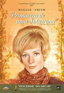 A Primavera de uma Solteirona - Poster / Capa / Cartaz - Oficial 4