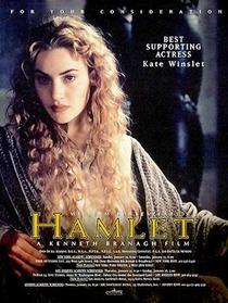 Hamlet - Poster / Capa / Cartaz - Oficial 2
