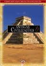 Antigas Civilizações - Vol. 4 - Maias - Sangue de Reis - Poster / Capa / Cartaz - Oficial 1