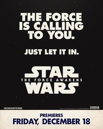 Star Wars: O Despertar da Força - Poster / Capa / Cartaz - Oficial 25