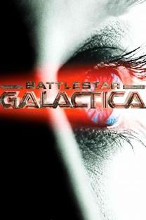 Battlestar Galactica (4ª Temporada) - Poster / Capa / Cartaz - Oficial 13
