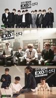 EXO Next Door (EXO Next Door)