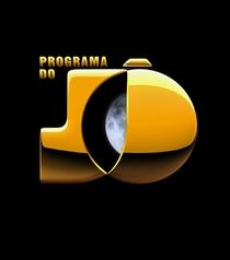 Programa do Jô (1ª Temporada) - Poster / Capa / Cartaz - Oficial 1