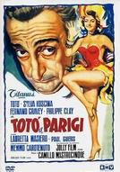 Toto em Paris (Toto a Parigi)