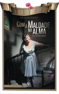 Com a Maldade na Alma - Poster / Capa / Cartaz - Oficial 15