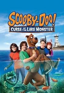 Scooby-Doo! e a Maldição do Monstro do Lago - Poster / Capa / Cartaz - Oficial 3