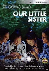 Nossa Irmã Mais Nova - Poster / Capa / Cartaz - Oficial 10