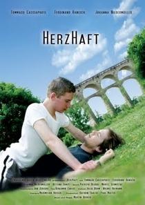 Herzhaft - Poster / Capa / Cartaz - Oficial 1