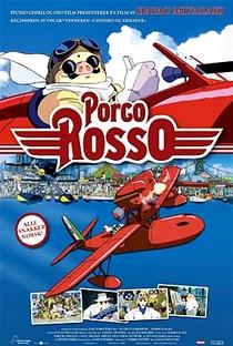 Porco Rosso: O Último Herói Romântico - Poster / Capa / Cartaz - Oficial 20