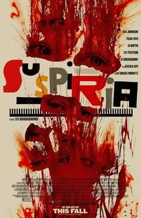 Suspiria - Poster / Capa / Cartaz - Oficial 5