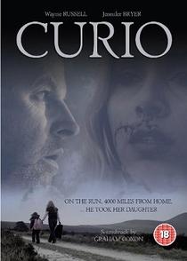 Curio - Poster / Capa / Cartaz - Oficial 1
