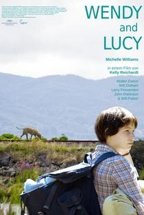 Wendy e Lucy - Poster / Capa / Cartaz - Oficial 2
