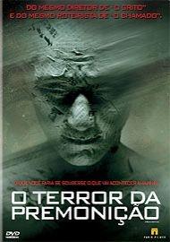 O Terror da Premonição - Poster / Capa / Cartaz - Oficial 2
