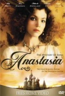Anastácia - O Mistério de Ana - Poster / Capa / Cartaz - Oficial 1