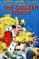 Toque Dourado (The Golden Touch)